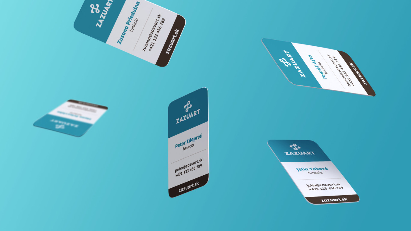 zazuart_businesscards