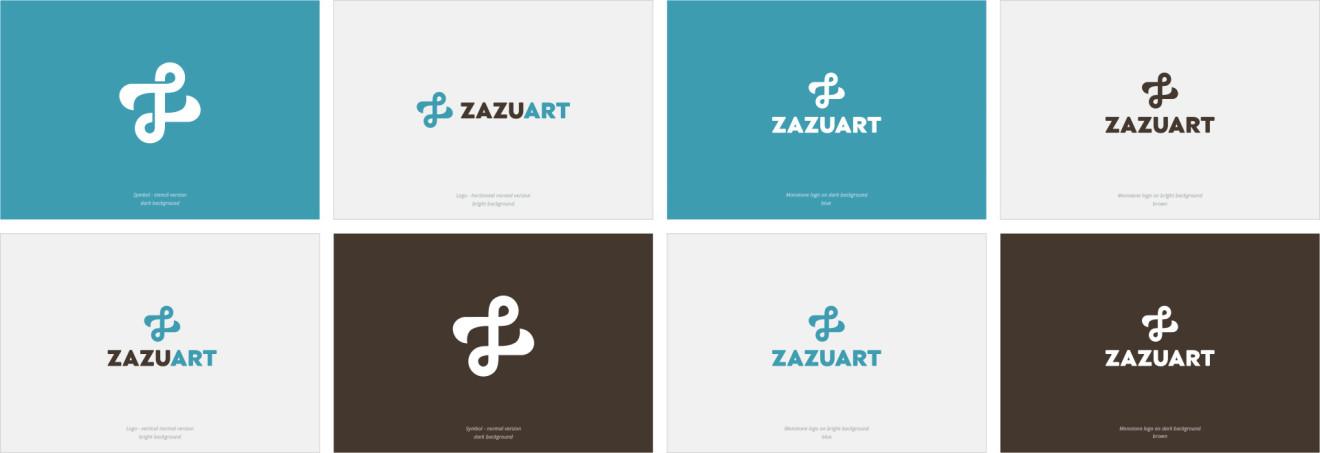 zazuart_logoversions_01